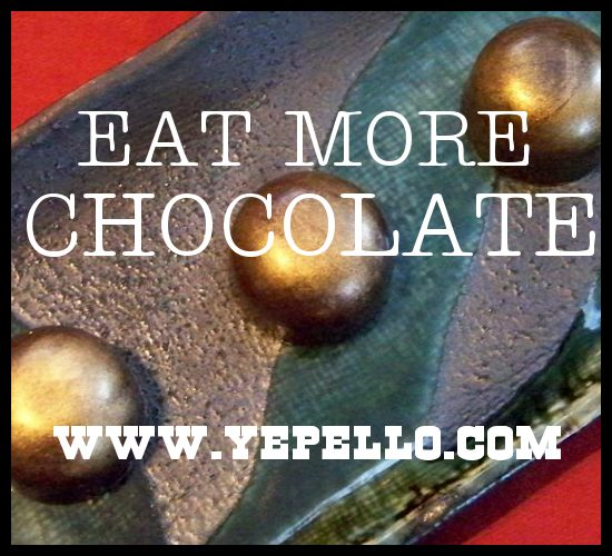 Yepello Chocolates and Confections